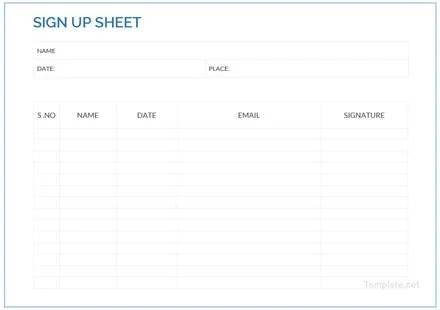 Sample Silent Auction Bid Sheet Template Free Templates - sample silent auction bid sheet