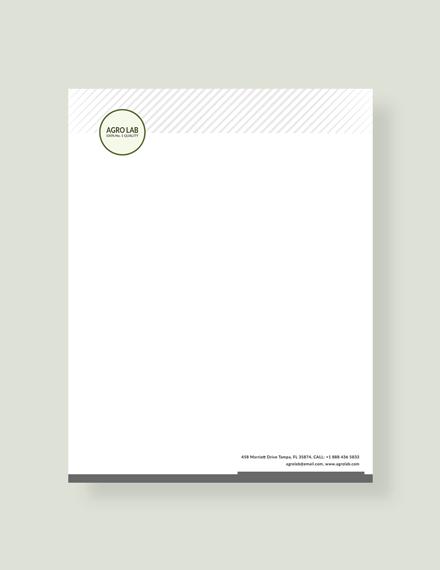 free editable letterhead templates - Pinarkubkireklamowe