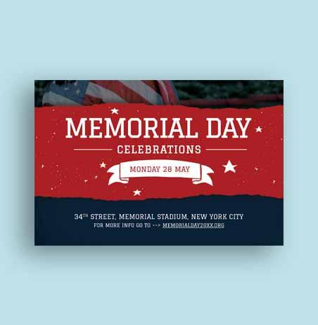 Memorial Service Invitation Template in Adobe Illustrator, Photoshop - memorial service invitation template