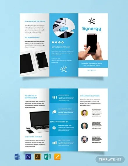 FREE Product Brochure Template Download 356+ Brochures in PSD