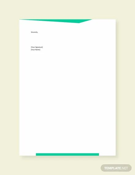 FREE Request for Work Authorization Letter Template Download 2068+