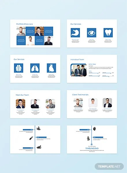 Science PowerPoint Presentation Template Download 42+ Presentations - science presentation template