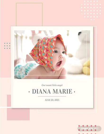 FREE Baby Book Cover Template Download 78+ Book Covers in PSD