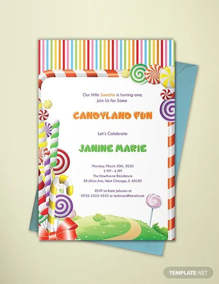 499+ FREE Invitation Templates Download Ready-Made Templatenet