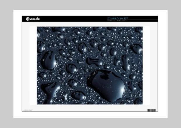25+ Best Laptop Cover/Skin Design Templates Free  Premium Templates