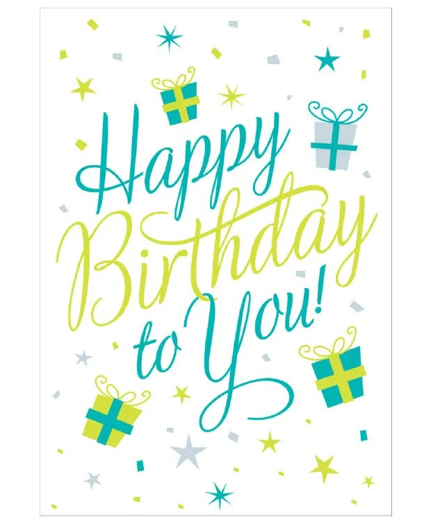 10+ Best Premium Birthday Card Design Templates Free \ Premium - birthday card layout