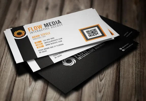 70+ Free And Premium Corporate Business Card Templates - PSD, AI