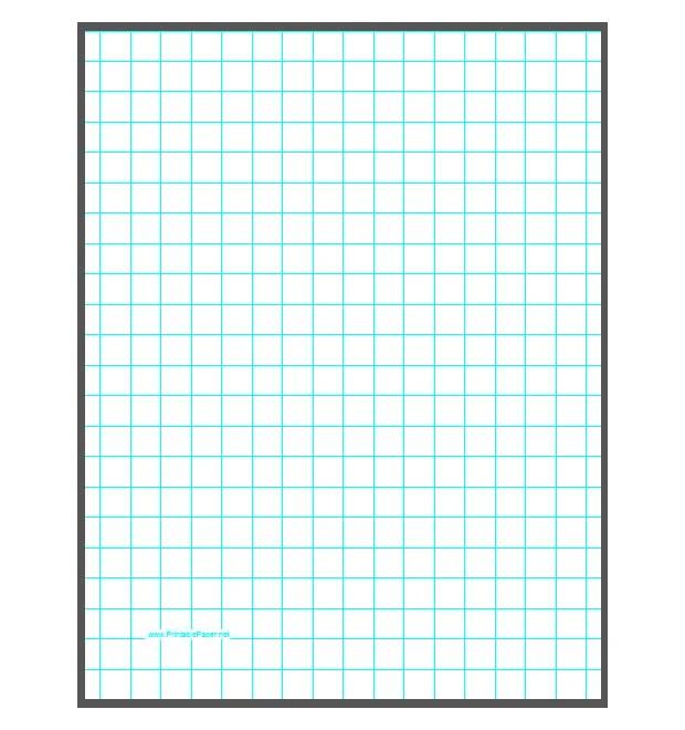 5+ Best Premium Graph Paper Free Templates Free \ Premium Templates - printable graph papers