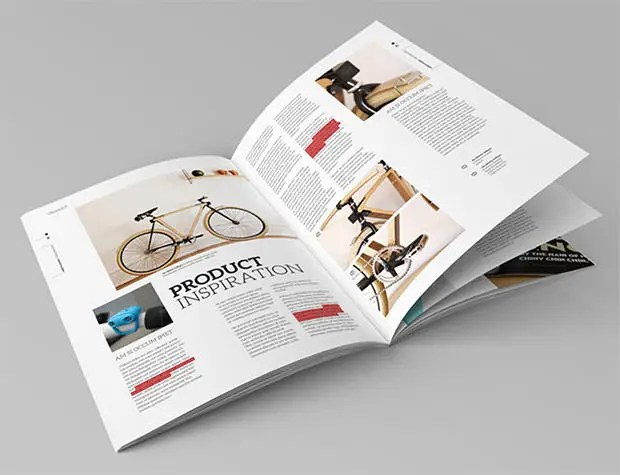 66+ Brand New Magazine Template - Free Word, PSD, EPS, AI, InDesign