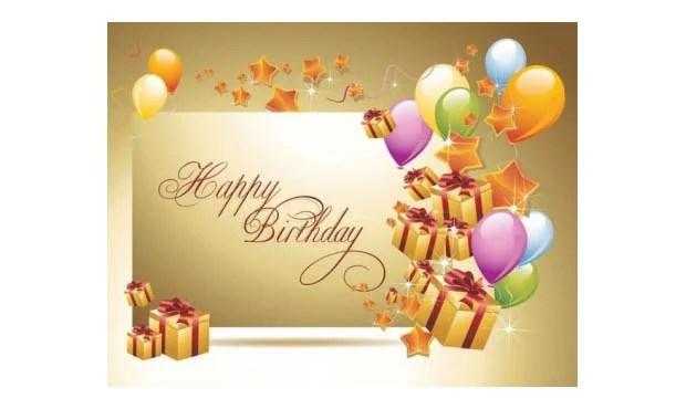 10+ Best Premium Birthday Card Design Templates Free  Premium - birthday card layout