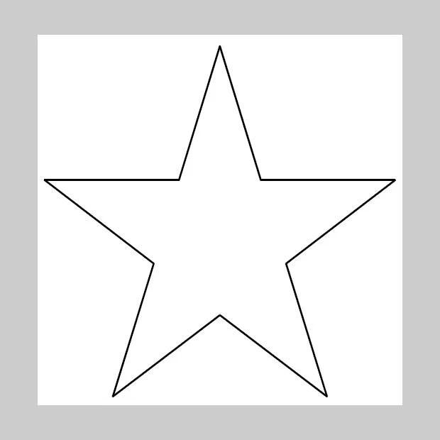 20+ Star Templates - Star Designs  Crafts Free  Premium Templates - stars template
