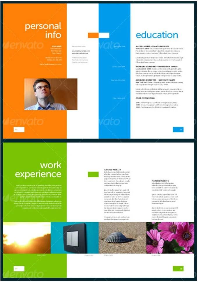Resume Design Template PSD \u2013 11+ Free Samples, Examples, Format - resume design