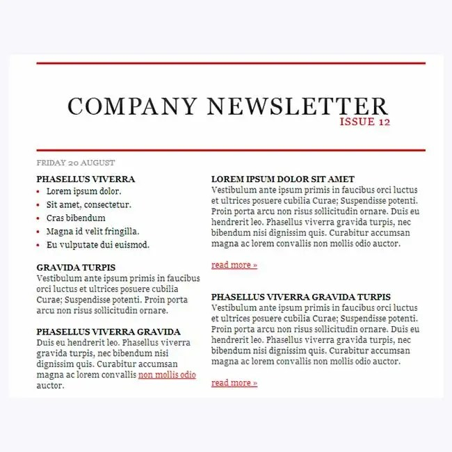 12+ Best Free Introduction Business Email Templates Free  Premium