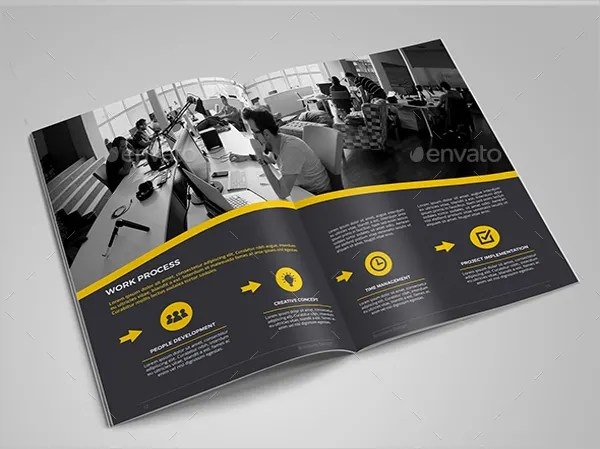 24+ Best Advertising Brochure Templates Free  Premium Templates