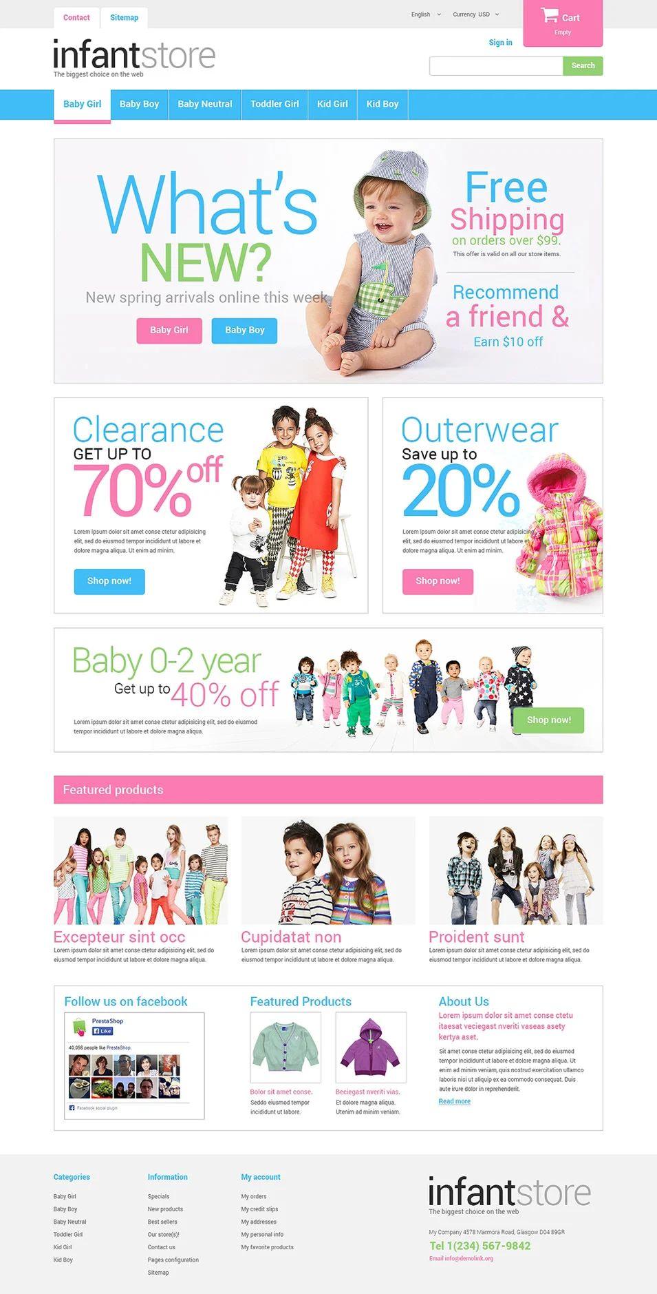 website templates online