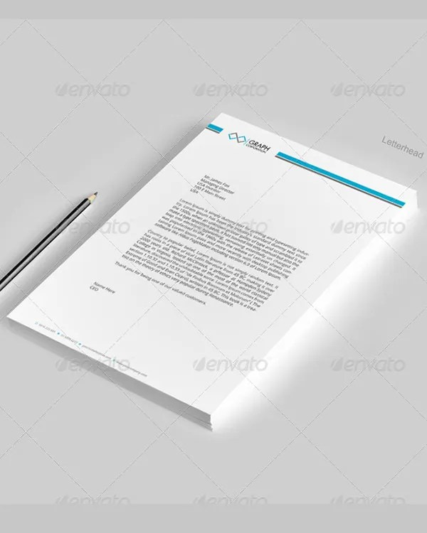 Free Letterhead Templates Download Free Letterhead Designs 32 Word Letterhead Templates Free Samples Examples