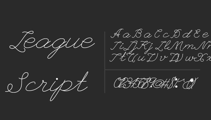 40+ Free Cursive Fonts Templates  Designs - TTF, OTF Free