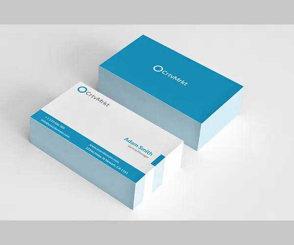 12+ Best Cheap Double Sided Business Cards Download Free  Premium