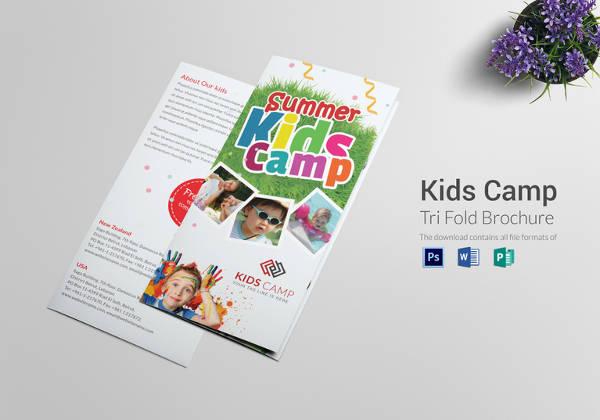 27+ Free Printable Brochure Templates Free  Premium Templates