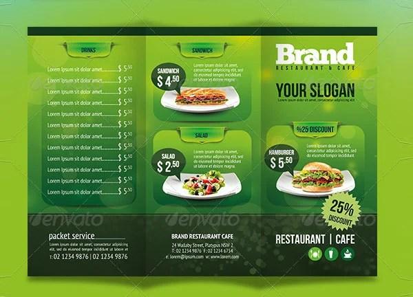 71+ HD Brochure Templates - Free PSD Format Download Free - sample restaurant brochure