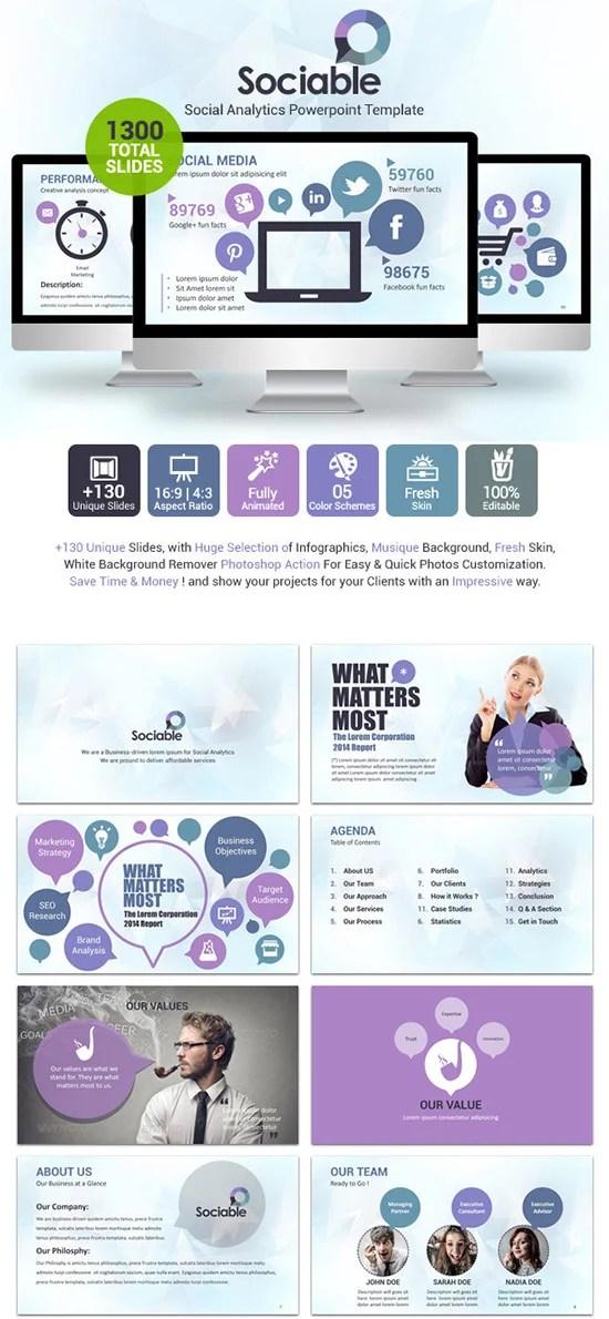 55+ PowerPoint Presentation Design Templates Free  Premium Templates