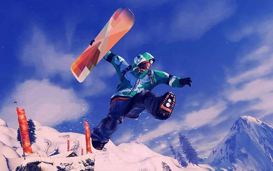 Free Falling Snow Wallpaper 100 Snowboarding Pictures Free Amp Premium Templates