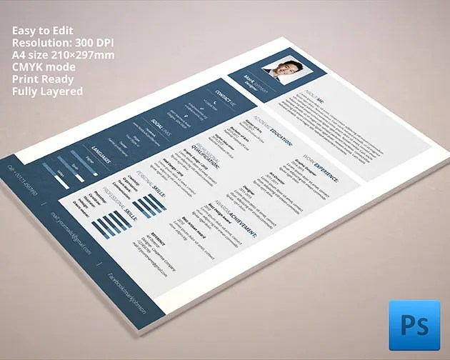 Fashion Designer Resume Template \u2013 9+ Free Samples, Examples, Format - free word templates resume