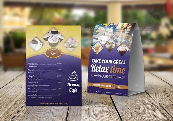 40+ Menu Design Templates \u2013 Free Sample, Example Format Download - restaurant table layout templates