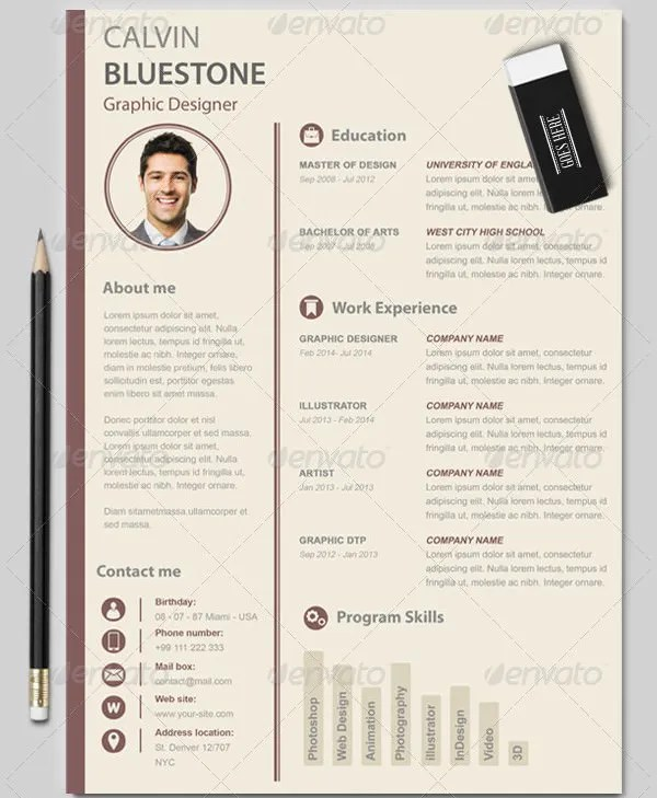 Geometry Homework Help Finding Some Reliable Assistance template - graphic designer resume template