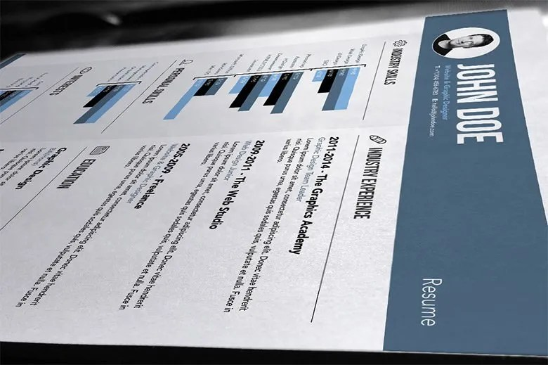 Best Resume Formats - 47+Free Samples, Examples, Format Free - a resume format