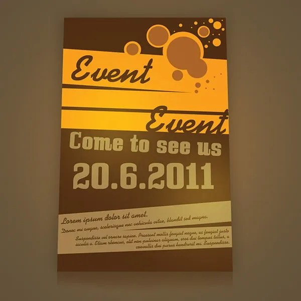 templates for event flyers - Canasbergdorfbib