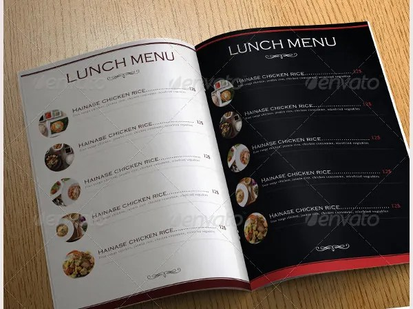 38+ Menu Design Templates - Free PSD, EPS Documents Download! Free
