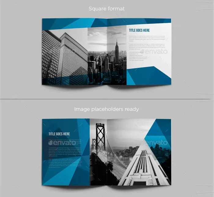 Architecture Brochure Template - 43+ Free PSD, PDF, EPS, InDesign