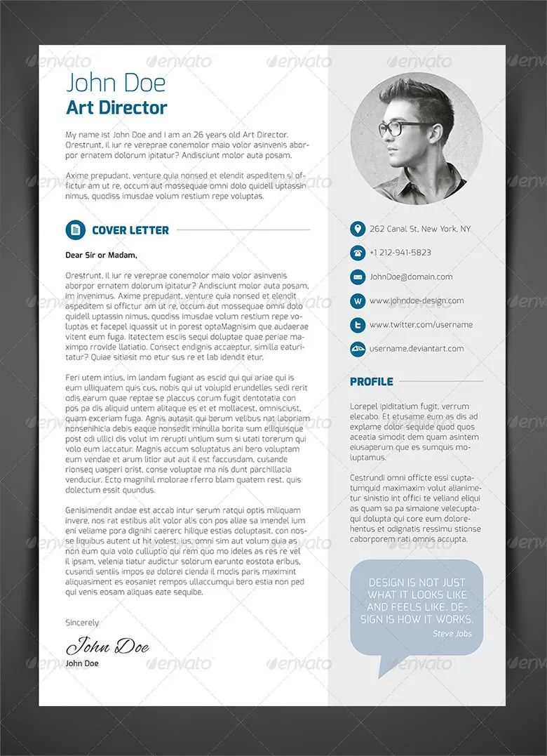 professional resume examples downloadable