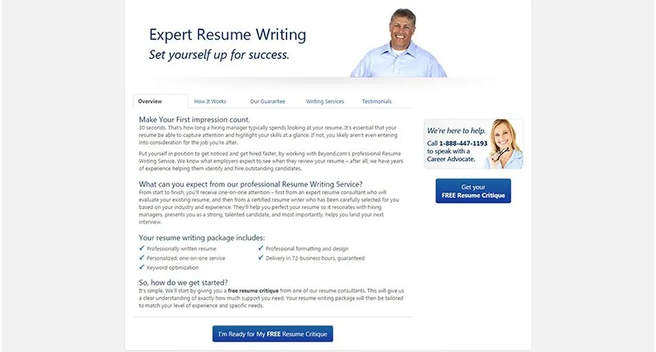22+ Top Best Resume Builders 2016 Free \ Premium Templates - free resume writer