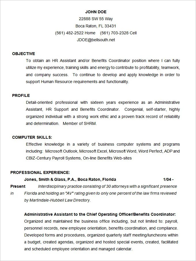 download sample cv - Koranayodhya
