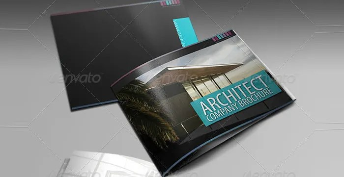 Architecture Brochure Template - 37+ Free PSD, PDF, EPS, InDesign - architecture brochure template