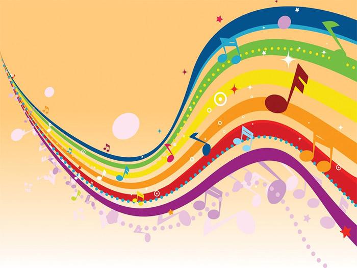 50+ Music Backgrounds, Music Desktop Background Free  Premium