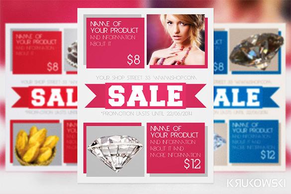 77+ Sales Flyer Template - PSD,DOCS,PAGES,AI Free  Premium Templates
