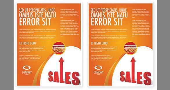 sale brochure template - Ozilalmanoof - sales brochure template