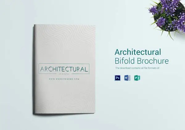 architecture brochures - Nisatasj-plus
