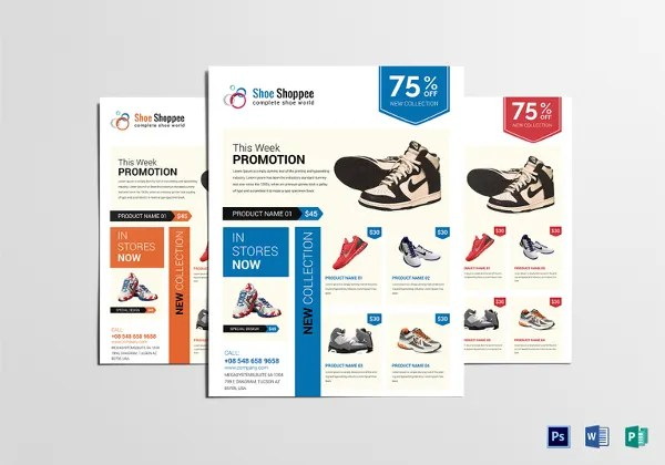 22+ Product Flyer Templates  PSD Designs Free  Premium Templates - product poster