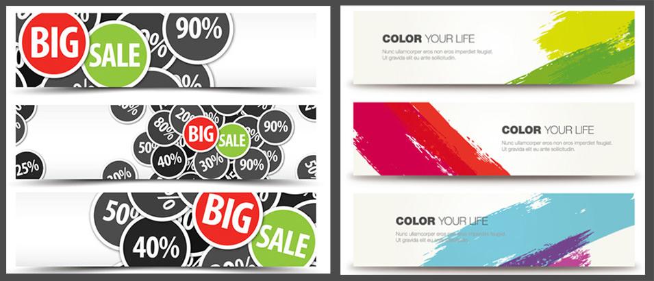 Banner Ad Template \u2013 50+ Free PSD Format Download! Free  Premium