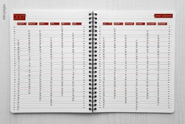 40+ Best Daily Calendar Templates  Designs for 2015 Free - daily calendar template
