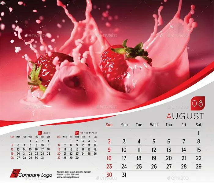 calendar 2015 with holidays free