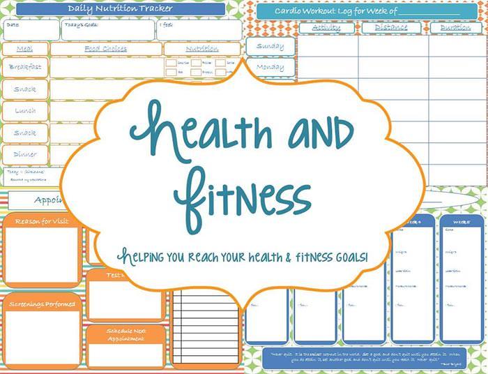 Training Calendar Template u2013 25+ Free Word, PDF, PSD Documents - workout calendar template