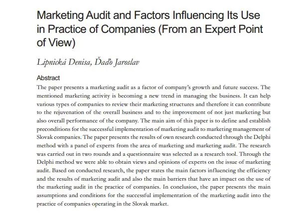 Marketing Audit Template - Free Word, Excel Documents Download - audit template word