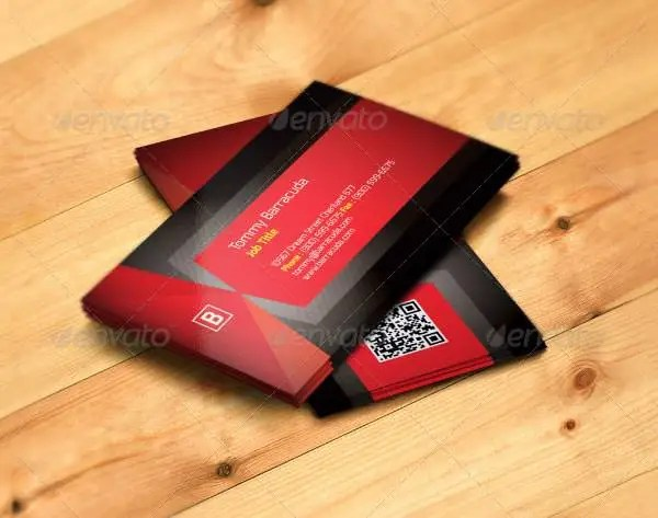 68+ Best PSD Business Card Templates Free  Premium Templates