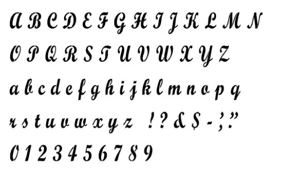Letter Stencils To Print. plastic number and letter