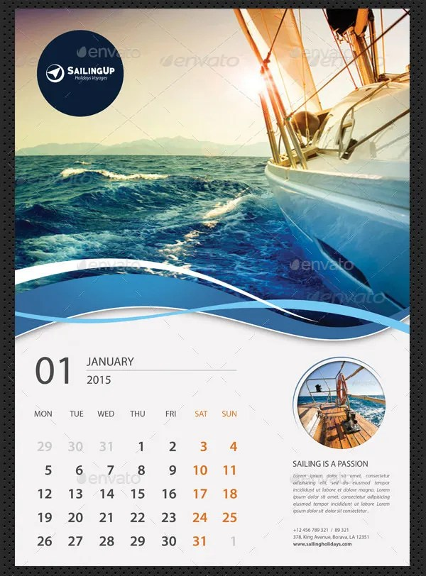 ... Sample Indesign Calendar Here Are Some Of The Best Free Calendar   Calendar  Sample Design ...
